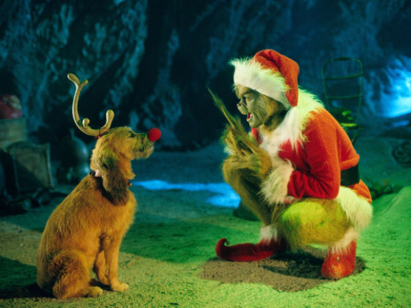 """No. 7. """"How the Grinch Stole Christmas"""""""