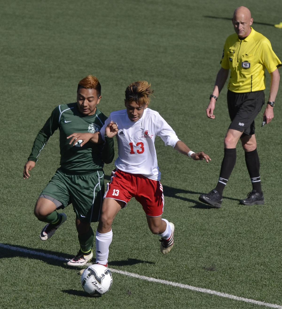 State Soccer