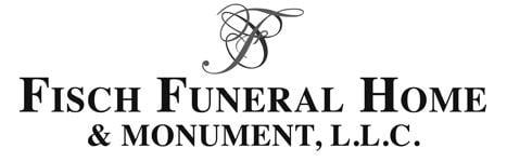 Obit-Fisch Funeral Home logo