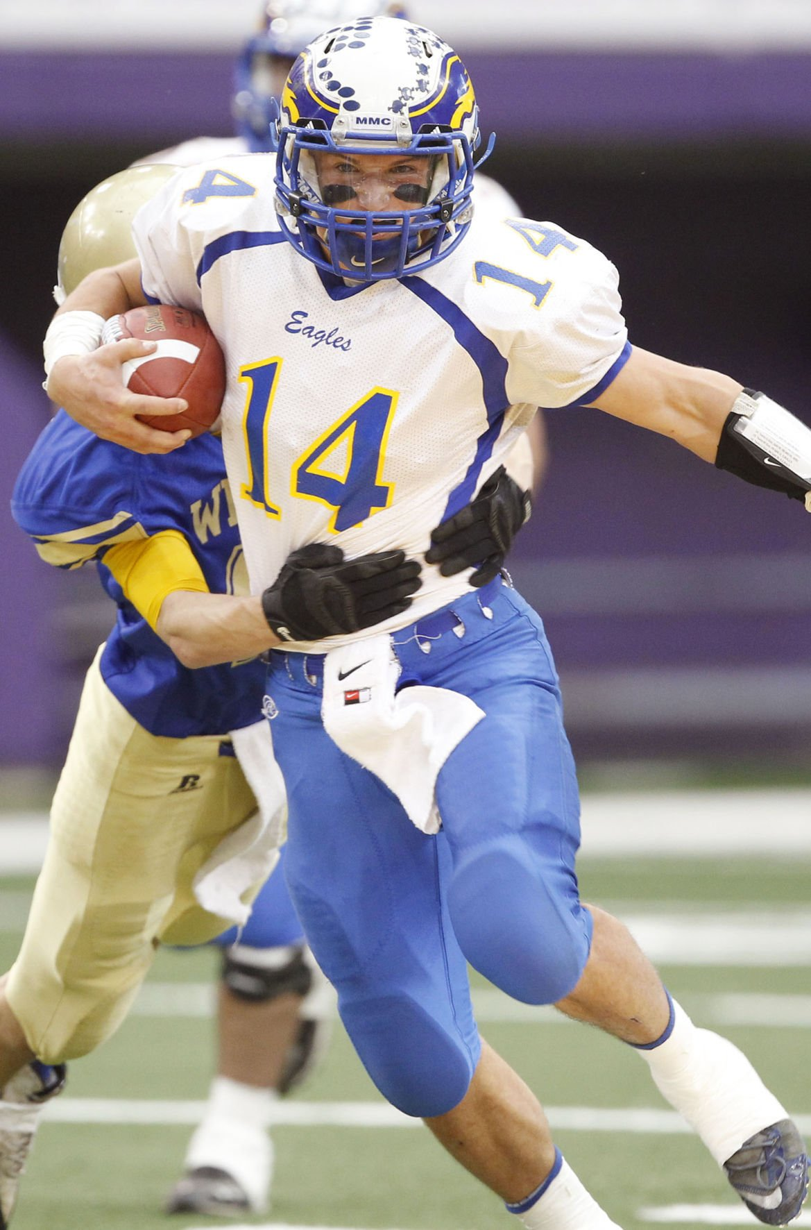 Eagles advance to state title game   Football   siouxcityjournal.com