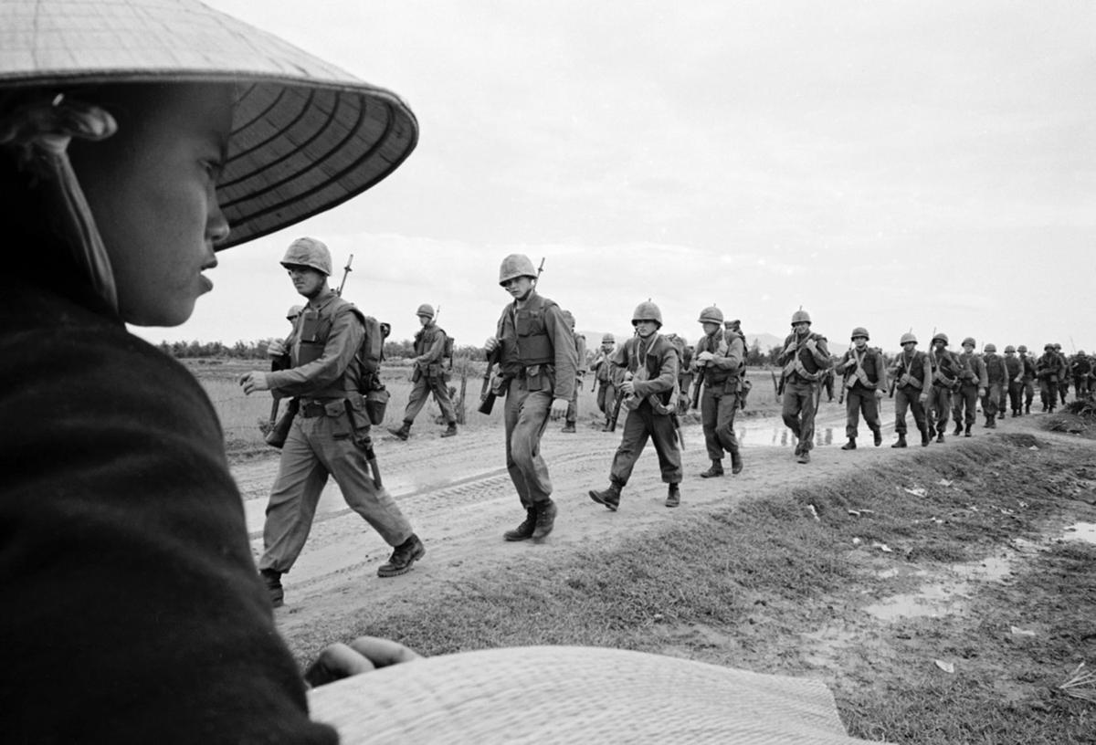 The Vietnam War Ken Burns