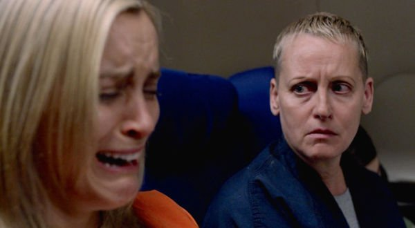 Actors from Sioux City: Lori Petty