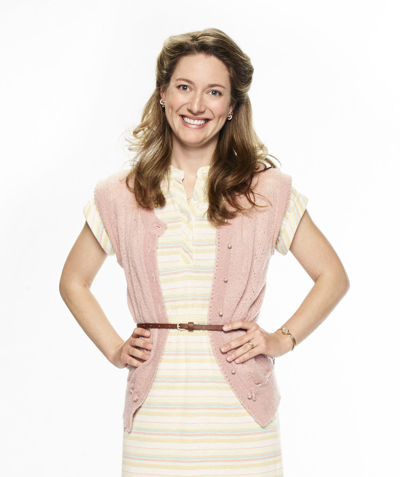 zoe perry scandal
