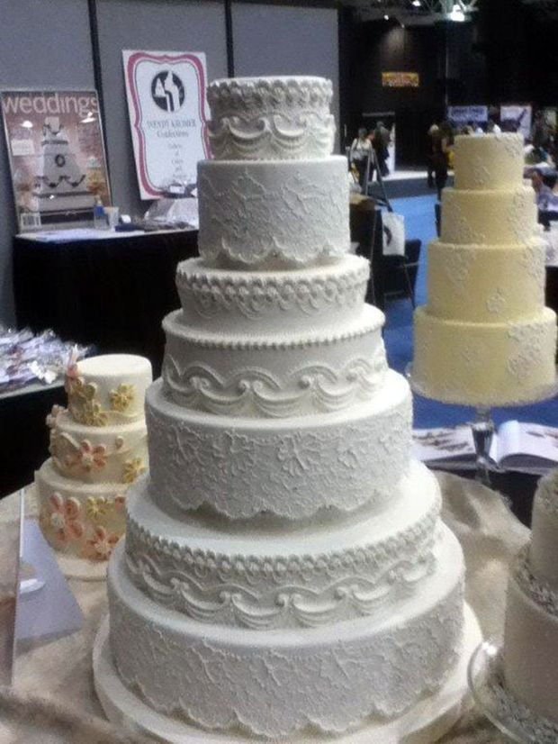 food city bakery wedding cakes wedding cake designer s works regularly featured in martha 14389