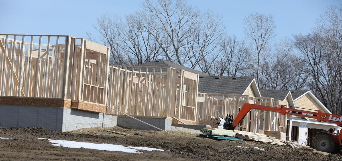 Fremar Drive housing development