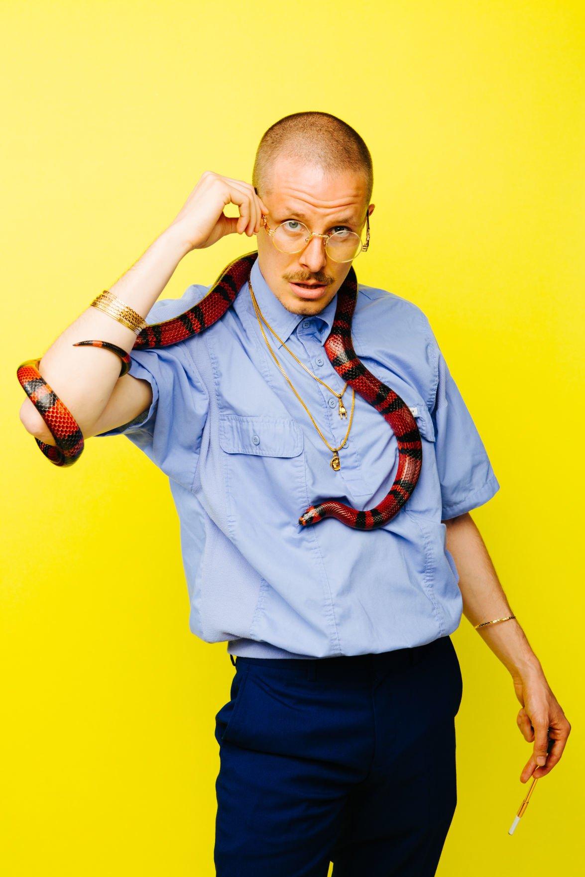 Prof (Minnesota rapper)