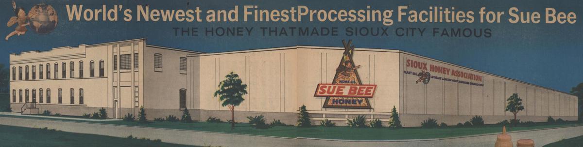 Sioux Honey 1970
