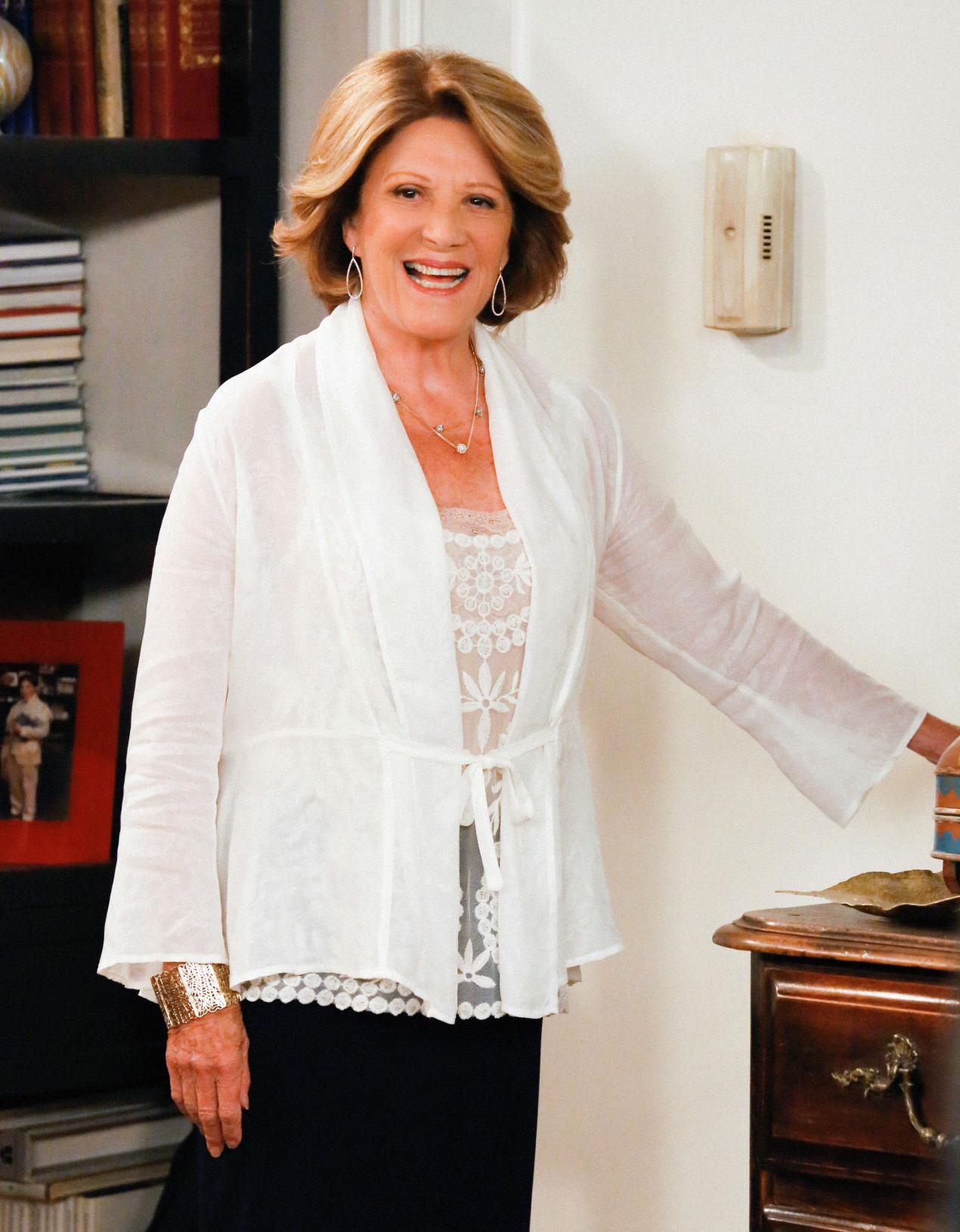 Silvia Dionisio (born 1951) forecasting