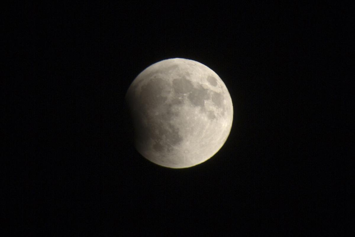 Super blood moon 1