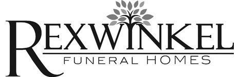 Obit-Rexwinkel Funeral Homes logo