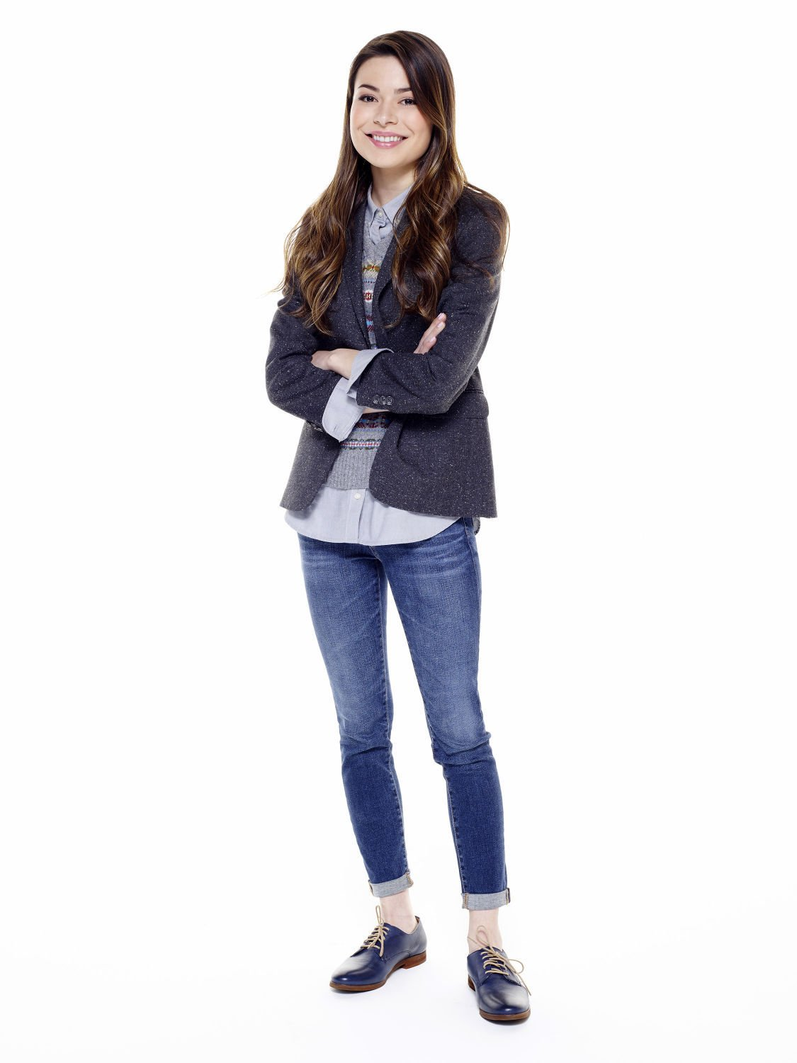 Miranda Cosgrove finds another life after \'iCarly\' | Television ...