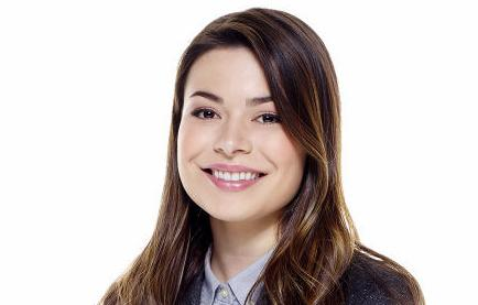 Miranda Cosgrove finds another life after 'iCarly