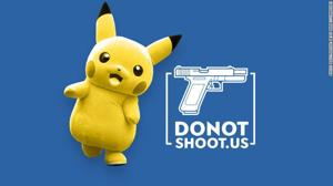Pokémon Go used in Russian-linked meddling effort