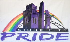Siouxland Pride Alliance Logo