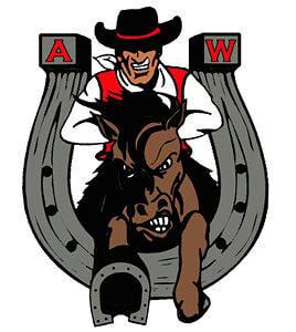 Akron-Westfield logo
