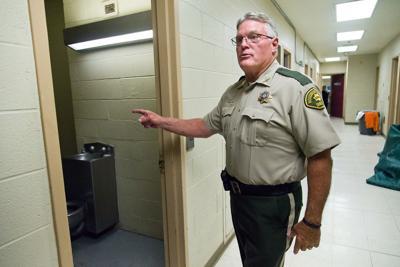 Woodbury County Jail