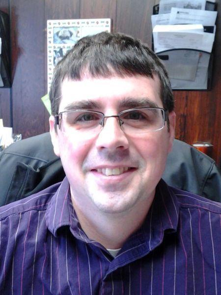 Dr. Aaron Bessmer