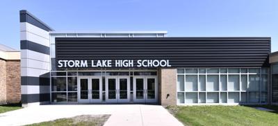 Storm Lake High School