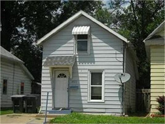 2 Bedroom Home in Sioux City - $69,999