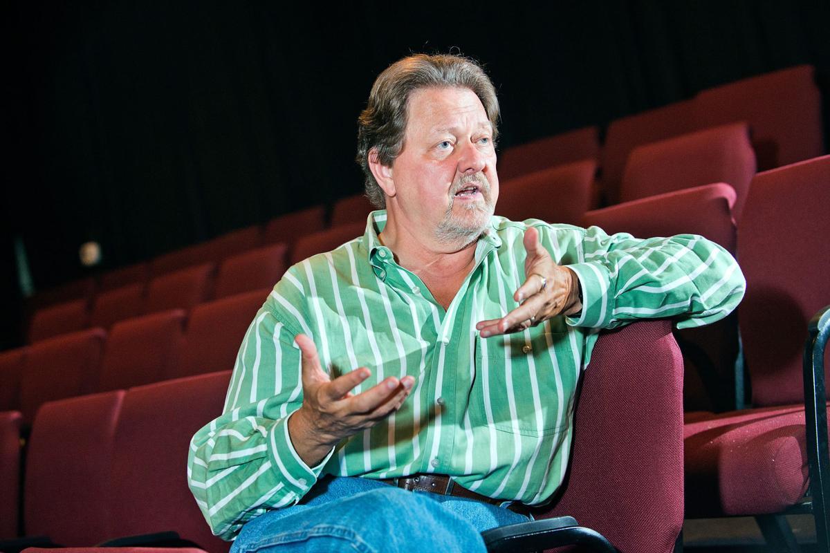 Russ Wooley