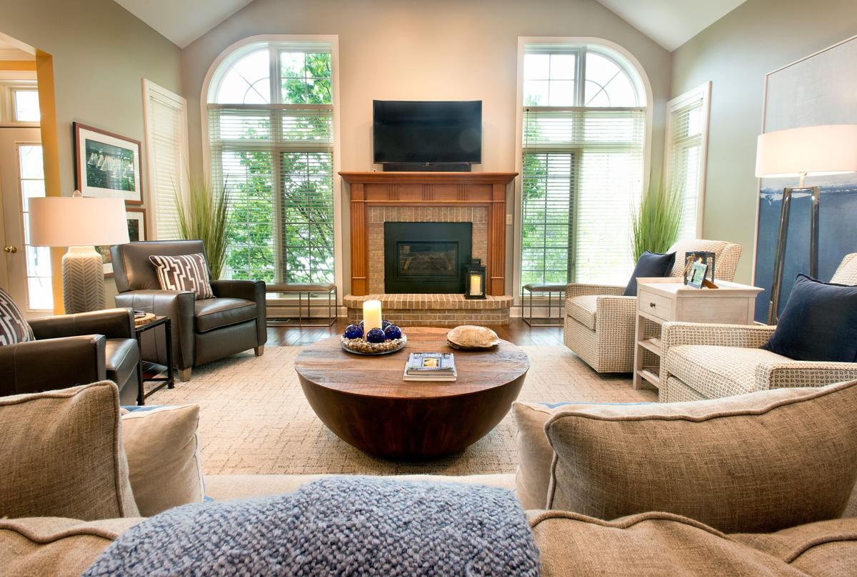 6 ideas for decorating a lake house | siouxland life