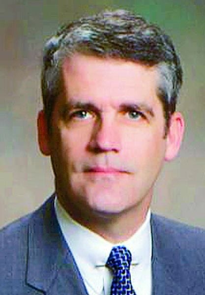 Mike Dosland