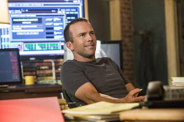 Lucas Black's fast, furious career leads to 'NCIS: New ...