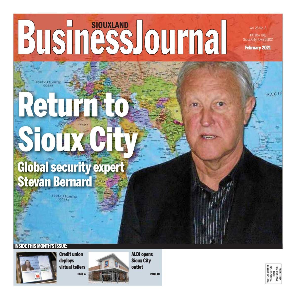 Business Journal - February 2021