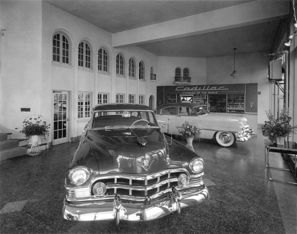 Murray Cadillac