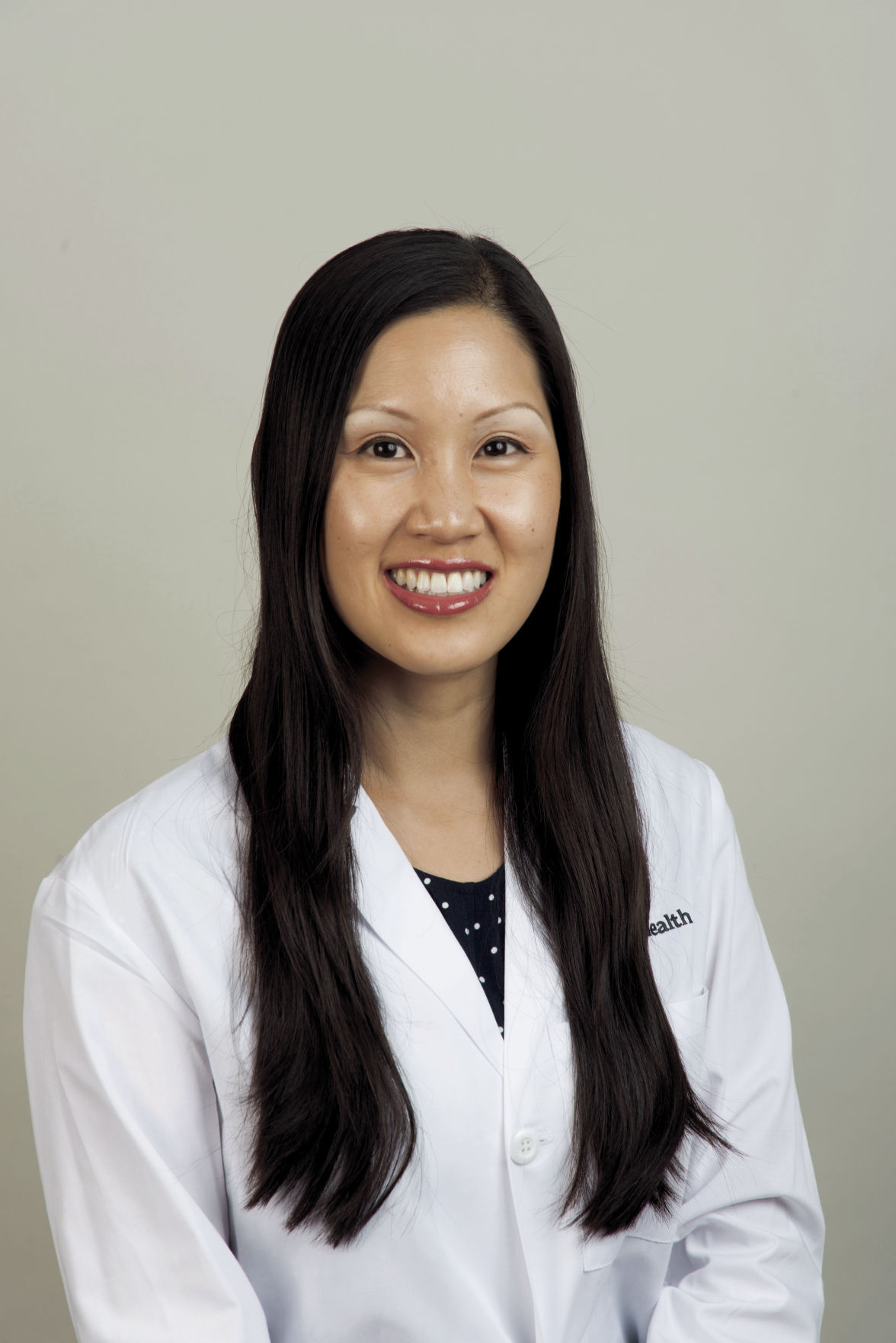 Dr. Elizabeth Ko