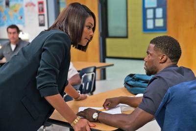REVIEW: Kevin Hart, Tiffany Haddish don't ace 'Night School