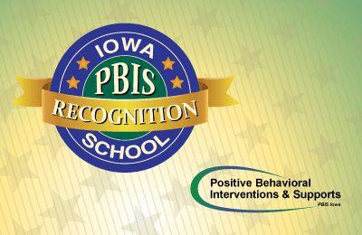 Iowa PBIS Paramount Award