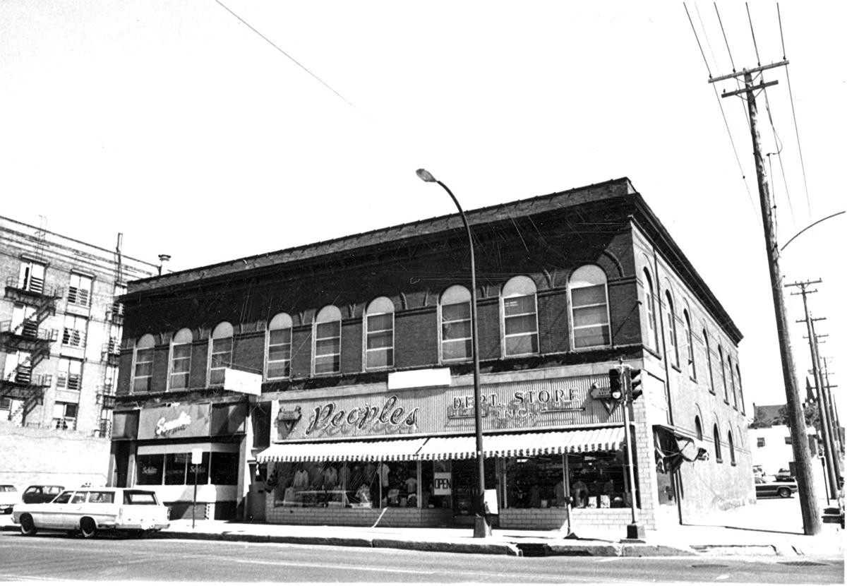 Lower Fourth Street