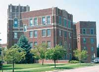 St. Luke's will close old Methodist budiling