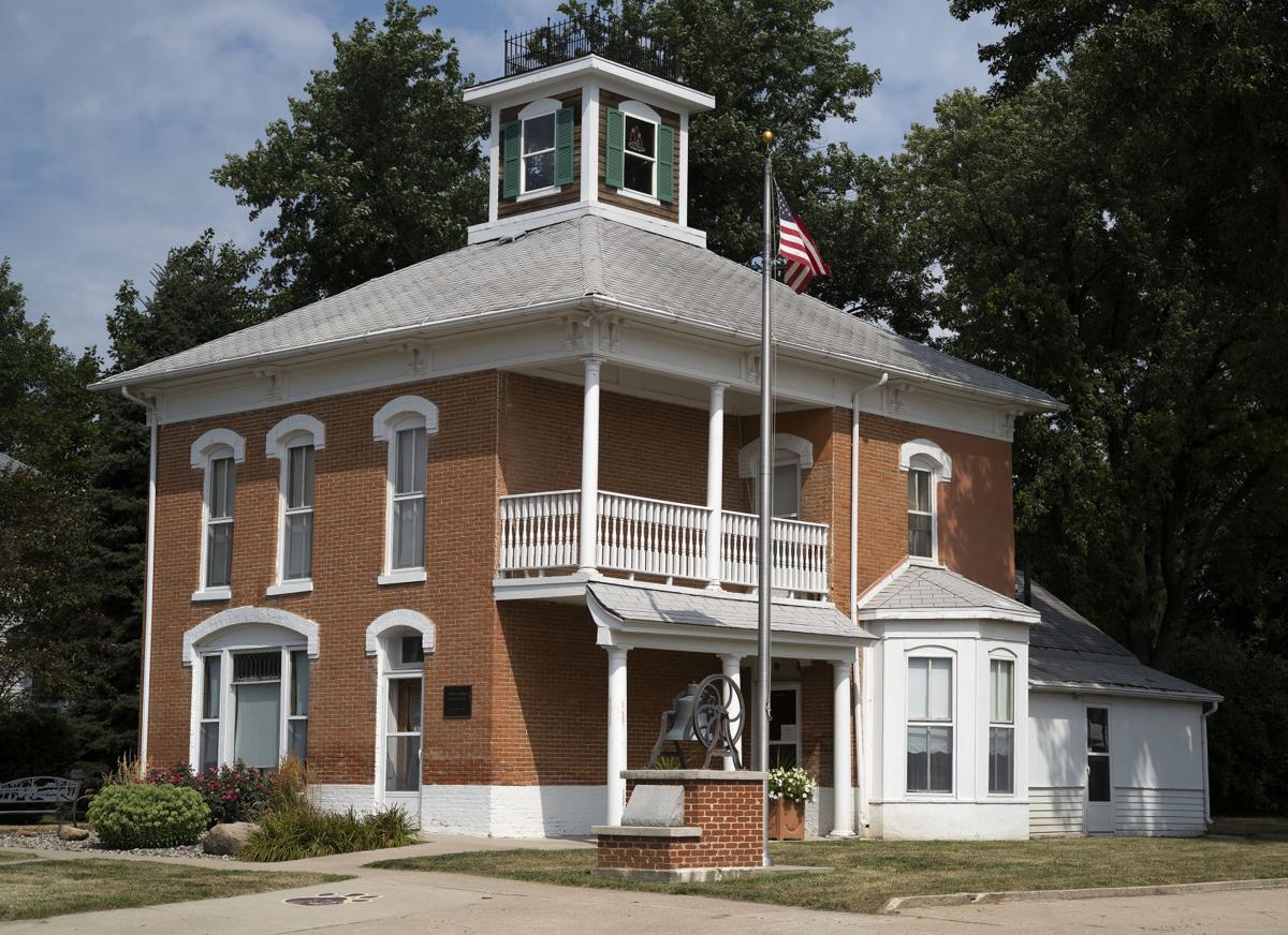 A.B. Fuller House
