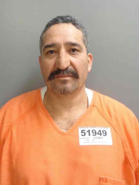 Ricardo Venegas Gonzalez