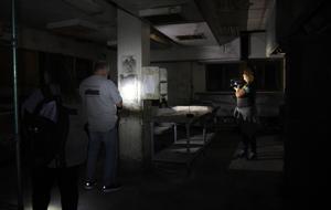Paranormal investigators tackle Prairie Hills facility