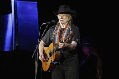 796c5ae2c6 The high times of Willie Nelson | Weekender | Music ...