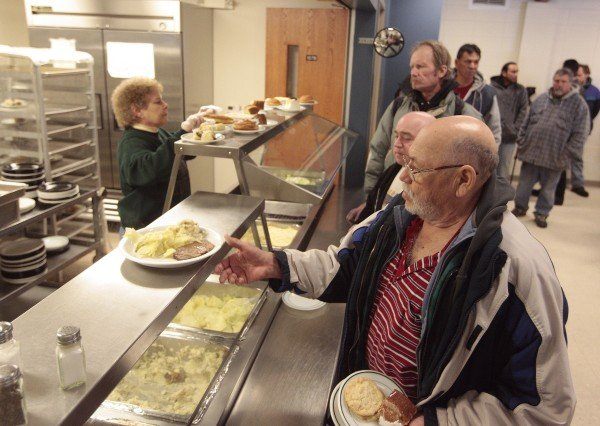 Video Sioux City Gospel Mission Offers Shelter From Cold