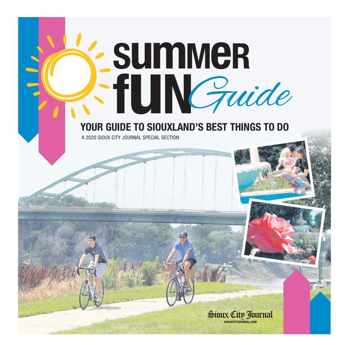 101 Things to Do in Siouxland 2020