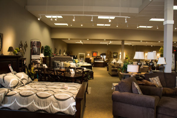 Marvelous Sioux City S First Ashley Furniture Store Opens Downtown