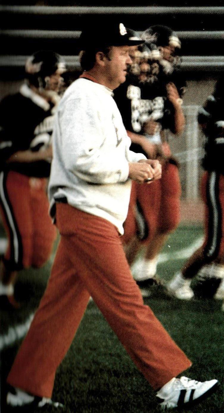 Walt Fiegel 1988