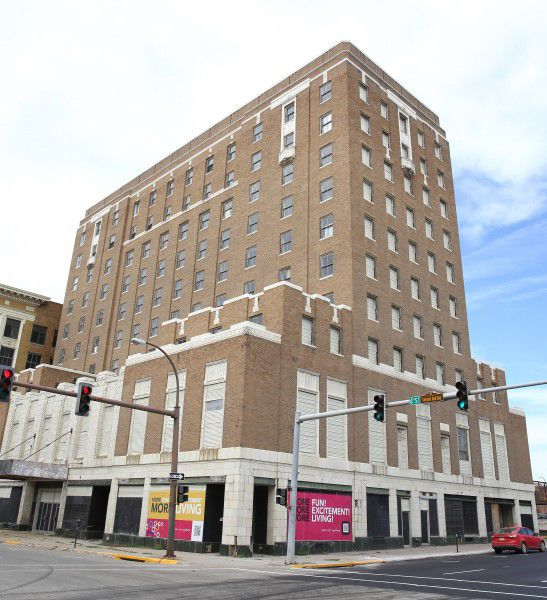 Red Warrior Hotel In Sioux City Will Fly Marriott Autograph Collection Flag