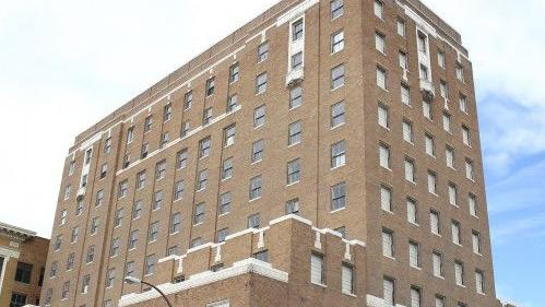 Restored Warrior hotel in Sioux City will fly Marriott Autograph Collection flag