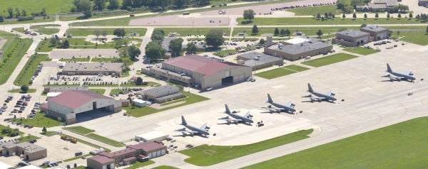 185th Air Refueling Wing