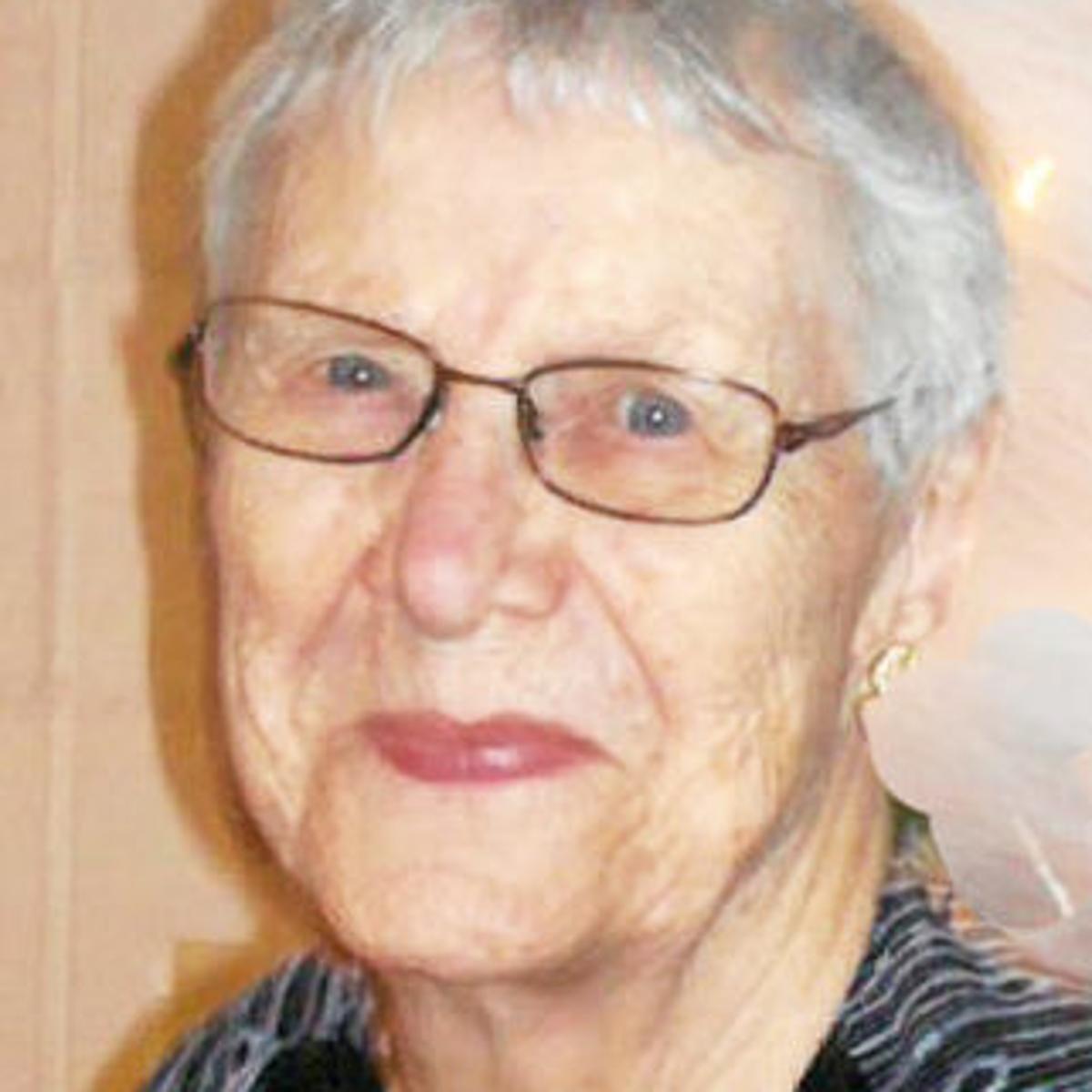 Lois M Winquist Obituaries Siouxcityjournal Com