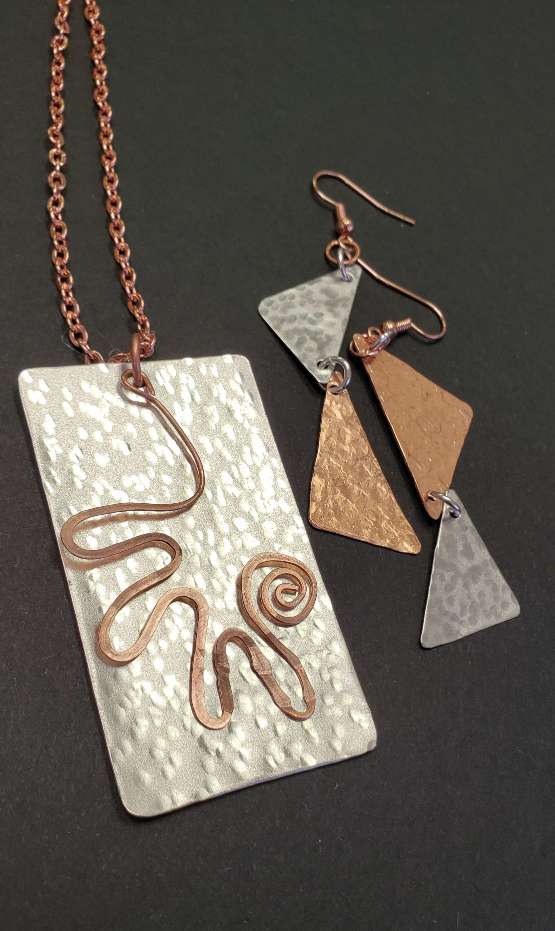 Jewelry by Susie Rodriguez