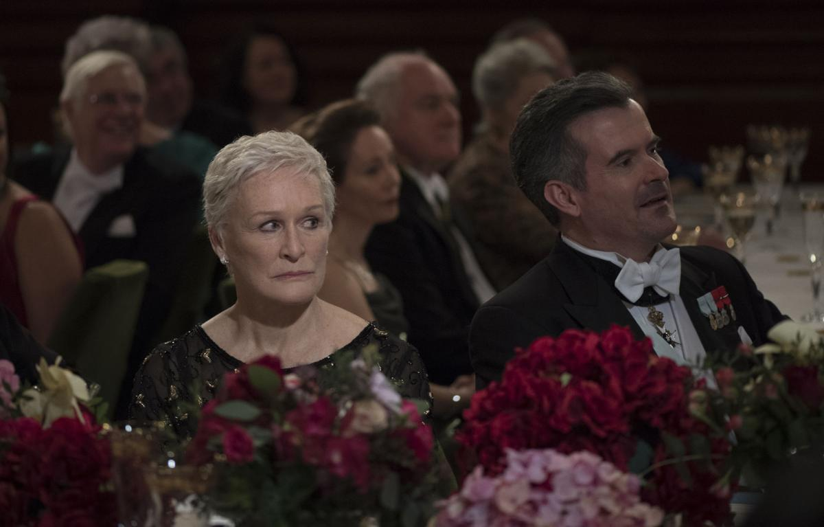 Golden Globes Nominations - Lead Actress in a Motion Picture Drama