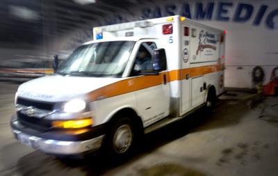 Siouxland Paramedics