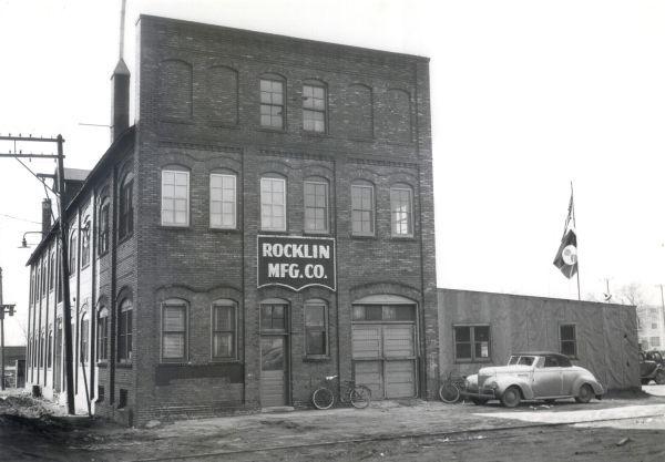 Rocklin Manufacturing Company